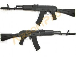 Airsoft rifle ASK-74 MN (CM.047C) - full metal [CYMA]