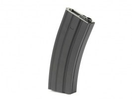 Metal hicap 450 rounds magazine for M4,M16 [CYMA]