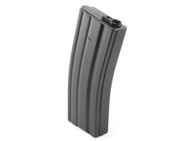 Metal mid cap 150 rounds magazine for M4,M16 [CYMA]