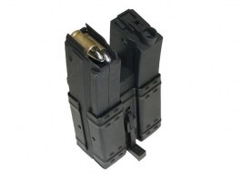 250 rounds magazine for MP5 [CYMA]