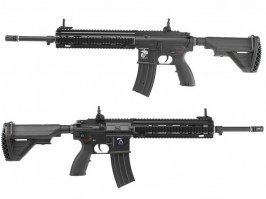 Airsoft rifle EC-103 11