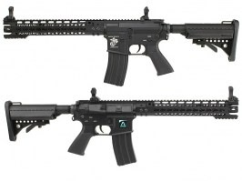 Airsoft rifle M4 MOTS 12,5