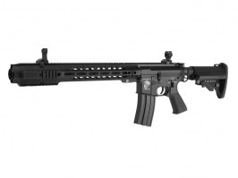 "Airsoft rifle M4 VLTOR SAI 16,5""- black (EC-840) [E&C]"