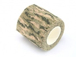 Camo cotton tape 2m - GC [Element]