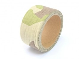 Camo tape 10m - Multicam [Element]