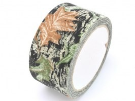 Camo tape 10m - Mossy Oak Break-Up (MOB) [Element]