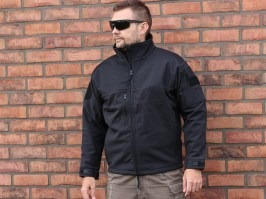Rangers Reload Soft Shell jacket - black [EmersonGear]