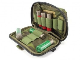 Admin Multi-purpose Map Bag - Multicam Tropic [EmersonGear]
