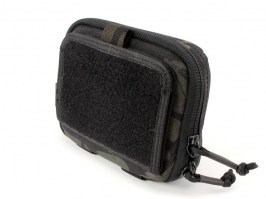 Admin Multi-purpose Map Bag - Multicam Black [EmersonGear]