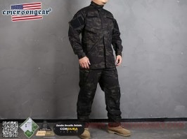 BLUE Label Field Tactical R6 uniform set - Multicam Tropic [EmersonGear]