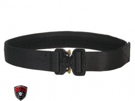 COBRA 1.5inch / 3.8cm One-pcs Combat Belt  - black [EmersonGear]