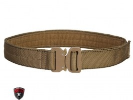 COBRA 1.5inch / 3.8cm One-pcs Combat Belt  - Coyote Brown [EmersonGear]