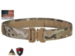COBRA 1.5inch / 3.8cm One-pcs Combat Belt  - Multicam [EmersonGear]