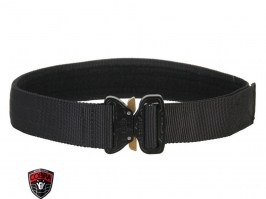 COBRA 1.75inch / 4.5cm One-pcs Combat Belt  - black [EmersonGear]