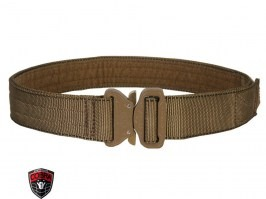 COBRA 1.75inch / 4.5cm One-pcs Combat Belt  - Coyote Brown [EmersonGear]