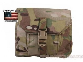 Fight Multi-Purpose Pouch - Multicam [EmersonGear]