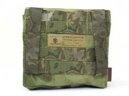 Fight Multi-Purpose Pouch - A-TACS FG [EmersonGear]