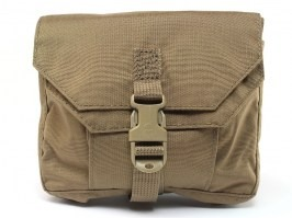 Fight Multi-Purpose Pouch - Coyote Brown (CB) [EmersonGear]