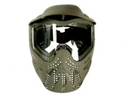 Full face protection mask Anti-Strike - FG  [EmersonGear]