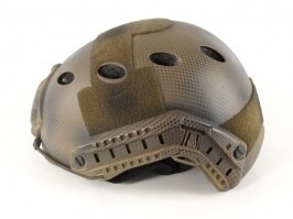 FAST Helmet - PJ Type - Navy Seal version [EmersonGear]