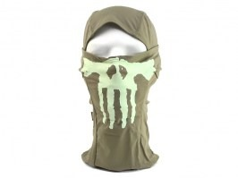 Luminous fast dry ghost hood - OD [EmersonGear]