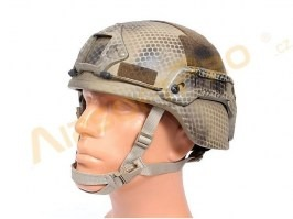 MICH 2000 helmet - Special action - NAVY SEAL [EmersonGear]