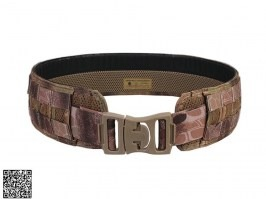 MOLLE Load Bearing Utility Belt - Highlander [EmersonGear]