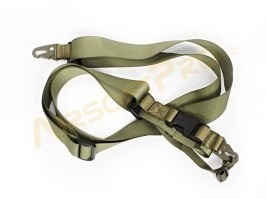 Tactical 3 point sling - green [EmersonGear]