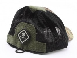 Tactical Assaulter Cap - Mandrake [EmersonGear]