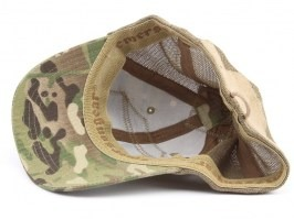 Tactical Assaulter Cap - Multicam [EmersonGear]