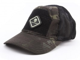Tactical Assaulter Cap - Multicam Black [EmersonGear]