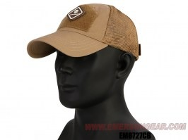 Tactical Assaulter Cap - Coyote Brown [EmersonGear]