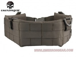 Tactical Padded Patrol MOLLE belt - FG [EmersonGear]