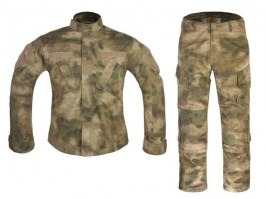 A-TACS FG Uniform Set - ARMY Style [EmersonGear]