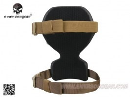 ARC Style Military Kneepads - TAN [EmersonGear]