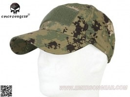 Baseball Cap - Digital Desert AOR2 [EmersonGear]