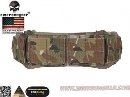 Battle Belt for Kids - Multicam [EmersonGear]