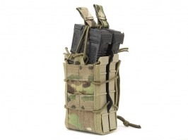 Double modular rifle magazine pouch - Multicam [EmersonGear]