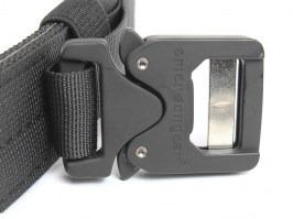 Hard 1.5inch / 3.8cm Shooter Belt  - black [EmersonGear]