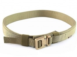 Hard 1.5inch / 3.8cm Shooter Belt  - Khaki [EmersonGear]