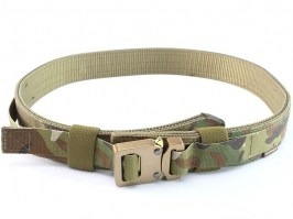 Hard 1.5inch / 3.8cm Shooter Belt  - Multicam [EmersonGear]