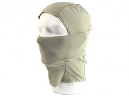 Multi purpose balaclava - khaki [EmersonGear]