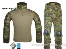 Combat BDU set Multicam Tropic - Gen2 [EmersonGear]
