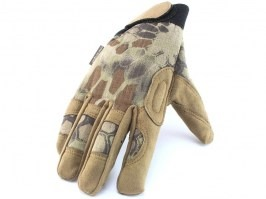 Tactical Lightweight Gloves - Highlander [EmersonGear]