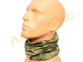 Fast dry Multi-funtional scarf - A-Tacs FG [EmersonGear]