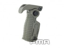 Foldable AB163 tactical grip - FG
