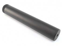 Metal silencer Specwar-II 228,6 x 38mm - black [FMA]