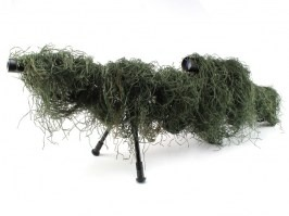 Sniper Rifle cover - FG (Foliage green) [Fosco]