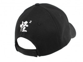 G&G sports cap - black [G&G]