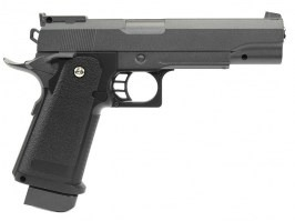 Airsoft pistol G.6 full metal spring action [Galaxy]